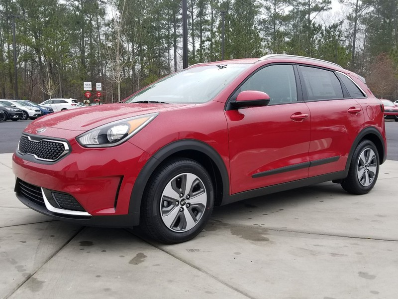 new 2018 kia niro fwd sport utility in woodstock w01212 carriage kia of woodstock. Black Bedroom Furniture Sets. Home Design Ideas