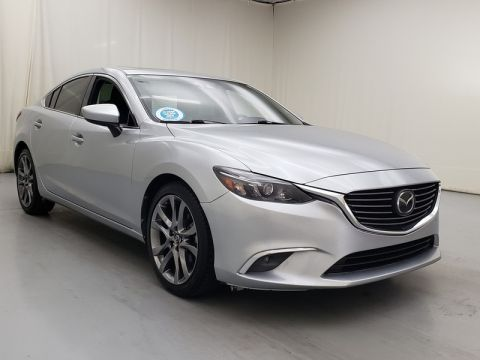 Pre-Owned 2013 Mazda Mazda3 i Grand Touring 4 Dr Sedan in